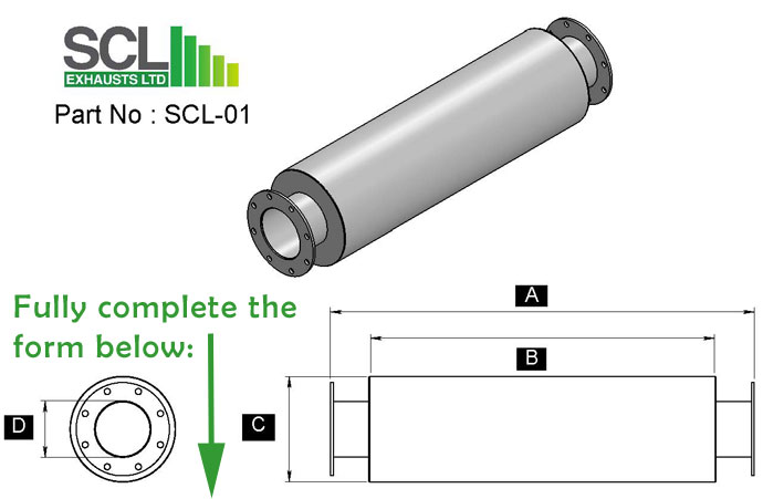 SCL-01 Complete the form below