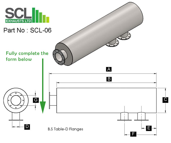 SCL-06 Complete the form below